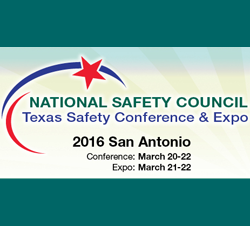 National Safety Congress 2016