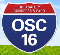 Ohio Safety Congress 2016